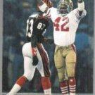 RONNIE LOTT 1992 Pro Line Profiles #4.  49ers