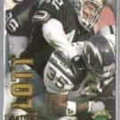 RONNIE LOTT 1993 Action Packed #68.  RAIDERS