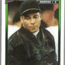RONNIE LOTT 1991 Topps #97.  RAIDERS