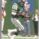 RONNIE LOTT 1995 Classic #186.  JETS