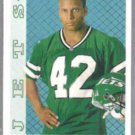 RONNIE LOTT 1993 Upper Deck #463.  JETS
