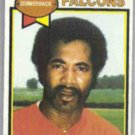 ROLLAND LAWRENCE 1979 Topps #153.  FALCONS