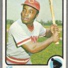 JOE MORGAN 1973 Topps #230.  REDS