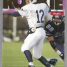 KERRY COLLINS 1995 Skybox Impact RC #173.  PANTHERS