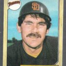 BRUCE BOCHY 1987 Topps #428.  PADRES