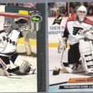 DOMINIC ROUSSEL 1993 4-Sport McDonald's + 1992 Ultra RC