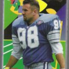 TOM BEER 1995 Playoff Unsung Hero #9.  LIONS