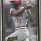 GEORGE FOSTER 1992 Action Packed #61.  RED LEGS