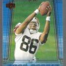 DENNIS NORTHCUTT 2000 UD Star Rookie #261.  BROWNS