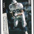 DARREN WOODSON 1996 UD CC #265.  COWBOYS