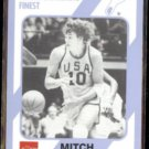 MITCH KUPCHAK 1989 Coke Collegiate Collection #49.  NC's Finest