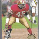 ADRIAN HARDY 1993 Upper Deck SP Rookie #236.  49ers
