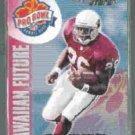 THOMAS JONES 2000 Topps Stars Hawaiian Future #149.  CARDS