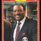 JAMES BROWN 1989 Pro Set #13.  ANNOUNCER