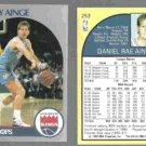 DANNY AINGE (2) 1990 Hoops #253.  KINGS