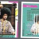 CHRIS ROCK (2) 1992 Star Pics SNL #33. NAT X - Glossy
