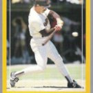 BRUCE BOCHY 1988 Score #469.  PADRES