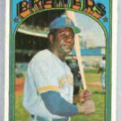 JOHNNY BRIGGS 1972 Topps #197.  BREWERS
