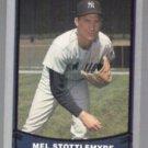 MEL STOTTLEMYRE 1988 Pacific Legends #22.  YANKEES