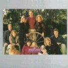 ROGER STAUBACH (3) Card Lot (1990 - 1992).  COWBOYS