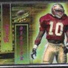 DERRICK BROOKS 1996 Superior Pix Draft #4 of 5.  FSU