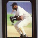 FRANK THOMAS 1993 Showtime Promo N#OB - Hi-Gloss.  WHITE SOX