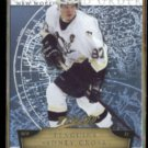 SIDNEY CROSBY 2007 UD MVP New World Order Insert #NW1.  PENS