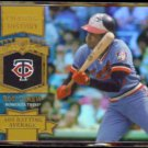ROD CAREW 2013 Topps Chasing History Insert #CH6.  TWINS