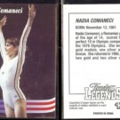 NADIA COMANECI (2) 199? Kenner SLU (Timeless Legends).
