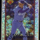 GEORGE BRETT 2014 Bowman Foil #89BIB-GB.  ROYALS
