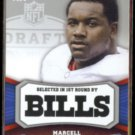 MARCELL DAREUS 2011 Topps Rookie #123.  BILLS