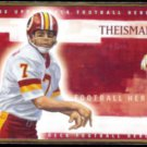 JOE THEISMANN 2006 Upper Deck Heroes.  REDSKINS