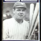BABE RUTH 1990 JBC Collect-A-Books.  YANKEES