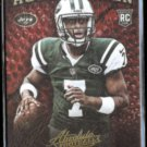GENO SMITH 2013 Panini Absolute Hogg Heaven Rookie #69.  JETS - Thick Stock