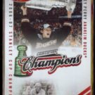 COREY PERRY 2010 Panini Certified Champions #'d Insert 079/250.  DUCKS
