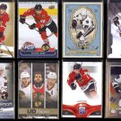 PARTICK KANE (8) Card Lot w/ Inserts (2008 - 2013).  BLACKHAWKS