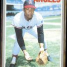 SANDY ALOMAR 1970 Topps #29.  ANGELS