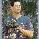 MARK GRUDZIELANEK 1995 Bowman Minor League MVP Foil Insert.  EXPOS