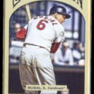STAN MUSIAL 2011 Topps Gypsy Queen #97.  CARDS
