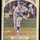 TOM SEAVER 2011 Topps Gypsy Queen #74.  METS