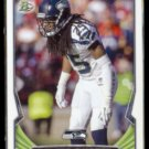 RICHARD SHERMAN 2014 Topps #74.  SEAHAWKS