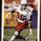 AENEAS WILLIAMS 1993 Topps GOLD Insert #67.  CARDS
