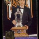 PATRICK ROY 1992 Ultra Award Winner Insert #4 of 10.  CANADIENS