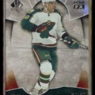 MARIAN GABORIK 2008 UD SP Authentic HOLO FX #FX64.  WILD