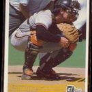 BOB BRENLY 1984 Donruss #616.  GIANTS