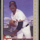 MIKE CUELLAR 1990 Pacific Senior #46.  SUPER SOX
