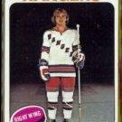 RICK MIDDLETON 1975 Topps #37.  RANGERS