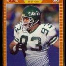 MARTY LYONS 1989 Pro Set #301.  JETS