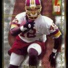 STEPHEN DAVIS 1996 Fleer Rookie #149.  REDSKINS