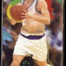 BOBBY HURLEY 1993 Jam Session Rookie Standouts Insert #5 of 8.  DUKE